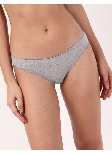 Marks & Spencer 5'li Bikini Külot Seti Bej